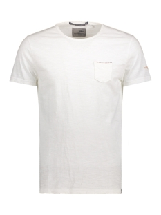 NO-EXCESS T-shirt 80350309 010 White