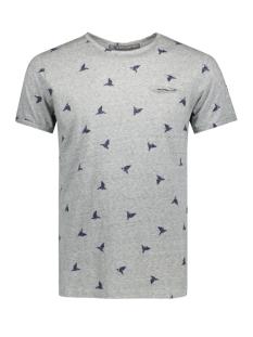 NO-EXCESS T-shirt 80350358 134 Sky