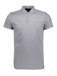 NO-EXCESS Polo 80350381 078 Midnight
