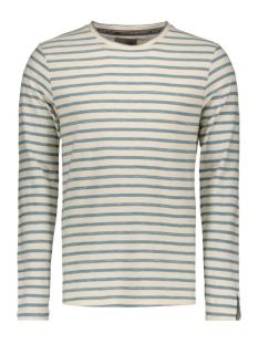NO-EXCESS T-shirt 80160103 Seablue