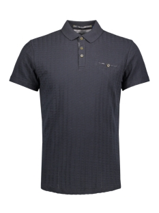 NO-EXCESS Polo 80320284 020 black