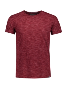 NO-EXCESS T-shirt 80350252 193 Stone Red