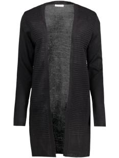 Jacqueline de Yong Vest JDYSTARLIGHT L/S CARDIGAN KNT 15119796 Black