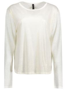 10 Days T-shirt 16WF771 WHITE