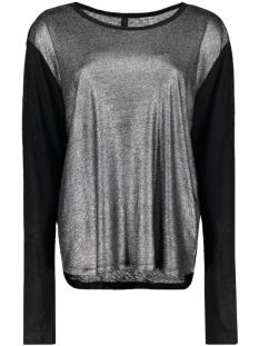 10 Days T-shirt 16WF771 BLACK