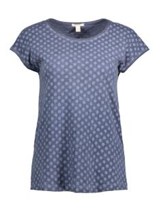 Esprit T-shirt 017EE1K030 E400