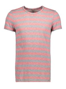 Garcia T-shirt E71008 2245 Cement
