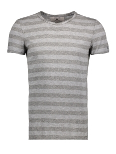 Garcia T-shirt E71008 625 White Melee