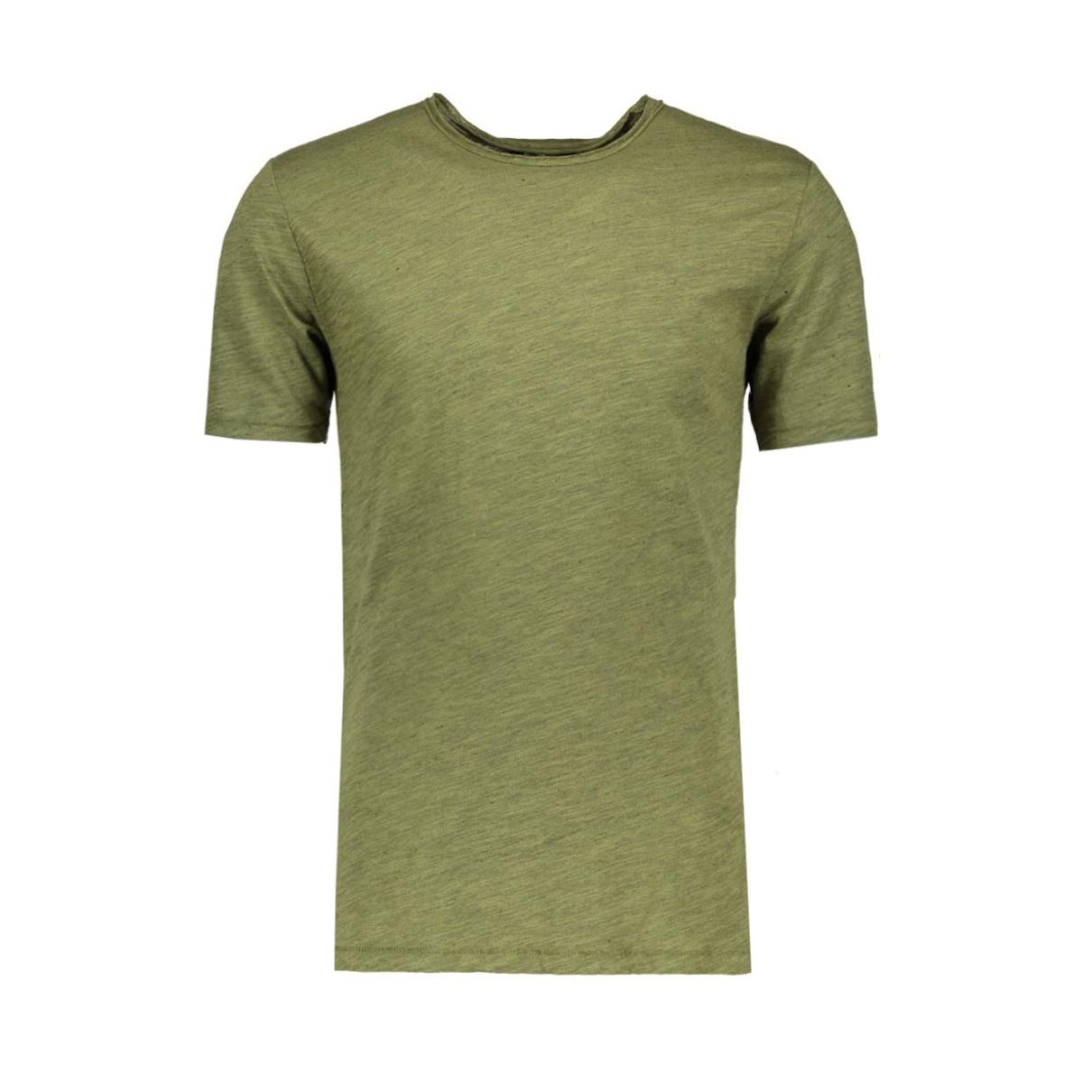 onsalbert new ss tee noos 22005108 only & sons t-shirt loden green