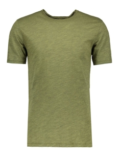 Only & Sons T-shirt onsALBERT NEW SS TEE NOOS 22005108 Loden Green