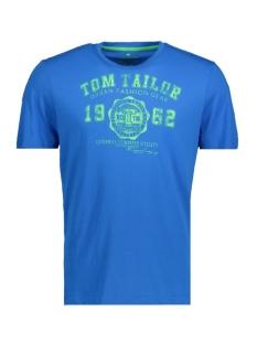 Tom Tailor T-shirt 1023549.09.10 6850