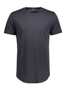 Only & Sons T-shirt onsMATT LONGY SS TEE NOOS 22002973 Dark Navy