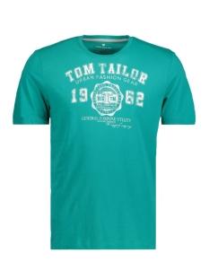 Tom Tailor T-shirt 1023549.09.10 7763