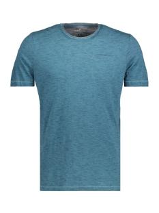 Tom Tailor T-shirt 1036734.09.10 6814