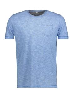 Tom Tailor T-shirt 1036734.09.10 6850