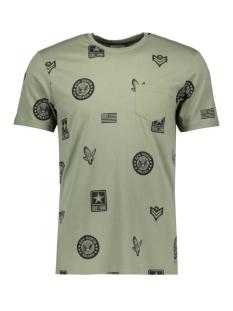EDC T-shirt 027CC2K059 C360
