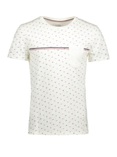 Tom Tailor T-shirt 1037302.00.12 2132