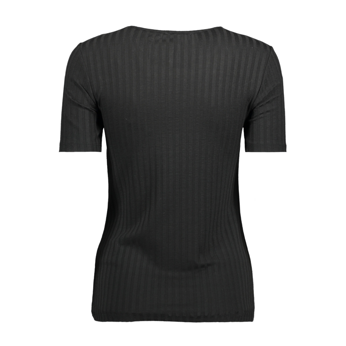 pcamy ss top noos 17080994 pieces t-shirt black