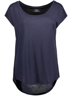 Reece Sport shirt 808612 CHAYA 7800 NAVY-BLACK