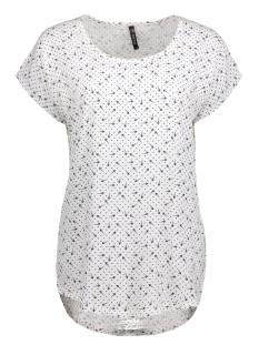 Zoso T-shirt MONTREAL Arrow