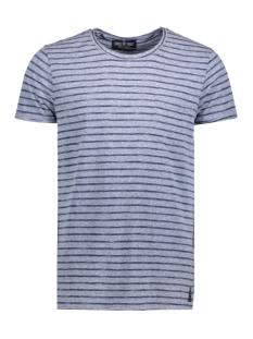 Circle of Trust T-shirt HS17.33.5773 LANCE TEE DARK MARINE