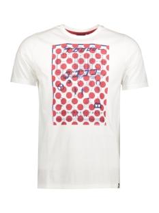 Twinlife T-shirt T-SHIRT SS REGULAR FIT MTS711556 1006