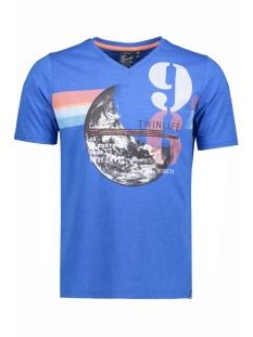Twinlife T-shirt T-SHIRT REGULAR FIT MTS711563 6499