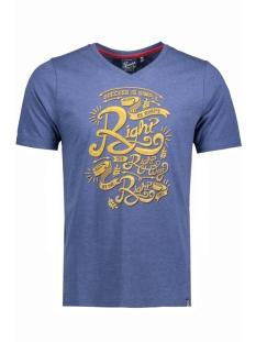 Twinlife T-shirt T-SHIRT REGULAR FIT MTS711567 6568