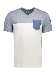 Twinlife T-shirt T-SHIRT SS REGULAR FIT MTS711529 1006