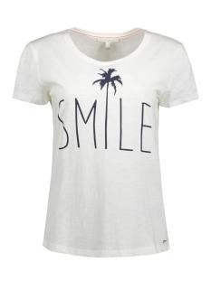 Tom Tailor T-shirt 10375980071 8005