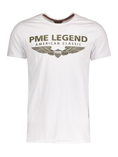 PME legend T-shirt PTSS71546 7072