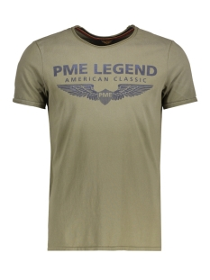 PME legend T-shirt PTSS71546 6019