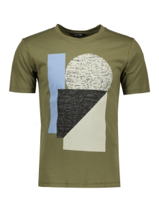 Only & Sons T-shirt ONSPHILIP TEE 22005099 KALAMATA