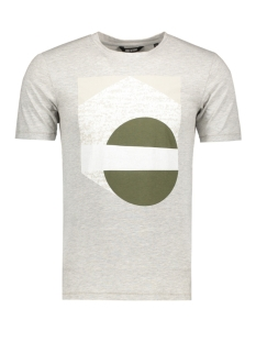 Only & Sons T-shirt ONSPHILIP TEE 22005099 LGM