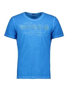 Tom Tailor T-shirt T-Shirt platzierter Druck 1/2 10375286210 6723