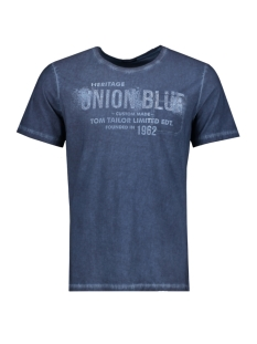 Tom Tailor T-shirt 1037528.62.10 6740