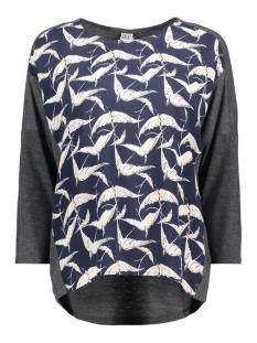 Saint Tropez T-shirt P1719 9224