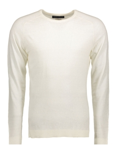 Jack & Jones Trui JPRIBE KNIT CREW NECK NOOS 12120133 Jet Stream