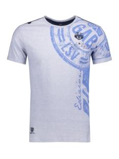 Gabbiano T-shirt 13803 Blauw