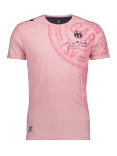 Gabbiano T-shirt 13803 Roze