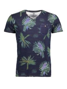 Gabbiano T-shirt 13820 Navy