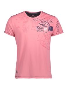 Gabbiano T-shirt 13812 Roze