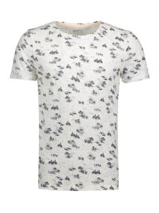 Tom Tailor T-shirt 1036785.00.12 2132