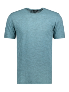 Only & Sons T-shirt onsALBERT NEW SS TEE NOOS 22005108 Aqua