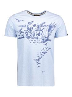PME legend T-shirt PTSS72533 5472