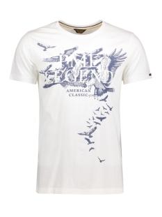 PME legend T-shirt PTSS72533 7072