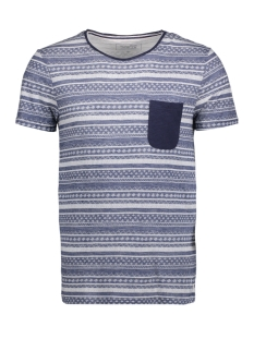 Tom Tailor T-shirt 1037484.62.12 2132