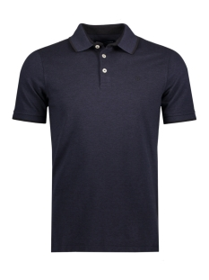 Jack & Jones Polo JPRPAULOS POLO SS NOOS 12091243 Mood Indigo