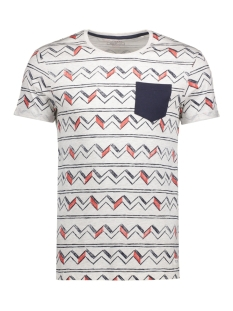 EDC T-shirt 047CC2K046 C110