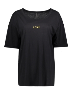 10 Days T-shirt 20-752-7101 Black